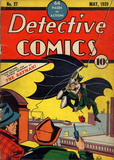 Detective Comics