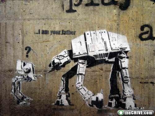 http://thingsithinkarekindacool.com/wp-content/uploads/2010/10/Geeky-Graffiti-5.jpg
